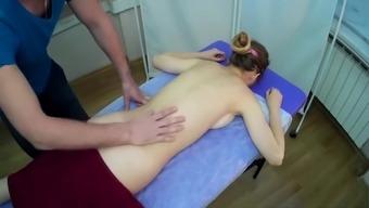 Massage porn russian Free Russian